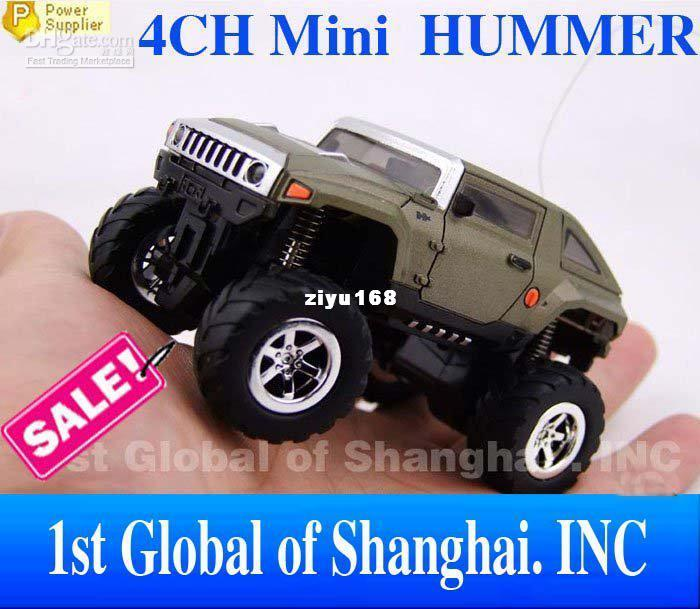 Wholesale Best Quality Chistmas Gifts New Kids Toys 1 60 Rc Mini