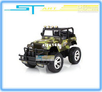 Wholesale Large Remote Controlled Hummer - Wholesale - Free shipping ST model 1:12 Remote Control Hummer off-road large remote control car RC toy SUV car c