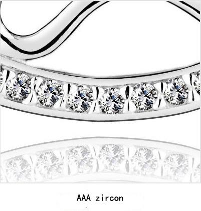 925 Sterling Silver Pendant Trojans Necklace Charms Exaggerated Crystal Horse Pendant Women Bohemian Jewelry Fashion New