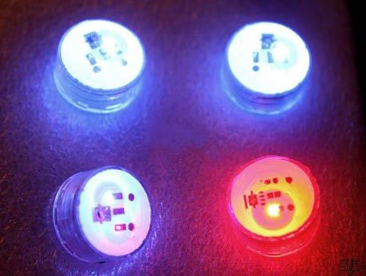 * LED 램프 야간 조명 최대 마그네틱 스터드 귀걸이 크리스마스 카니발 파티 장식 모자를 쓰고 있죠