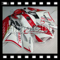 7gifts+ Cowl For HONDA PRAMAC 04 05 CBR1000RR 100% Injection ...