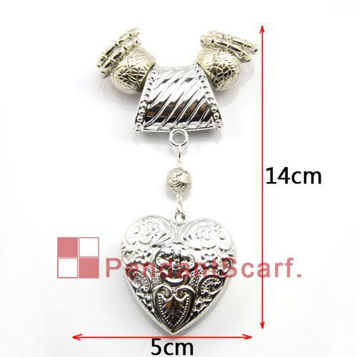 18 ADET / GRUP Sıcak Satış Moda 9 Tasarımlar Karışık DIY Kolye Mücevherat Eşarp Bulguları Aksesuarları Charm Kolye Seti, Ücretsiz Kargo, AC18MIX
