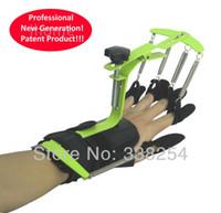 productos de reparación al por mayor-Rehabilitación de la fisioterapia en la mano. Producto de entrenamiento Ortesis dinámica de muñeca y dedo para HEMIPLEGIA y reparación de tendones de pacientes de strole