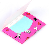 Wholesale Wholesale Face Blotting Papers - Face Oil Blotting Paper Cleaner 20 Sets 100 Sheets In One Set Extractor Facial Skin CareTool Oil Blotting Sheets Health Care For Face 6943