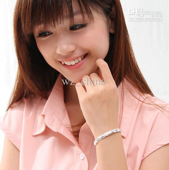 925 فضة أساور للنساء الرجال اليد المفتوحة مجوهرات البوهيمي الأزياء سوار النمط الصيني للتعديل جودة عالية