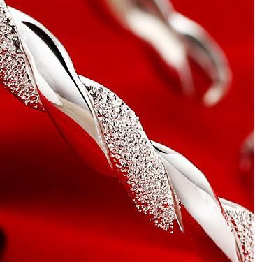 Kadınlar Için 925 Ayar Gümüş Bilezik Erkekler Açık El Takı Bohemian Moda Bilezik Çin Tarzı Ayarlanabilir Yüksek Kalite