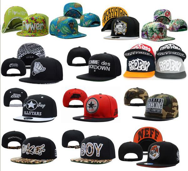best selling CHENCQJ snapback hats custom snapbacks hat Cayler & Sons HATER caps mix order drop shipping professional Caps Factory