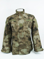 Wholesale Uniform Tacs - A-TACS CAMO BDU FIELD UNIFORM SET SHIRT PANTS free ship