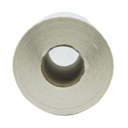 90 * 40mm * 1000 unids Transferencia Térmica en blanco Etiquetas de código de barras, etiqueta adhesiva impresa adhesiva de papel de arte, Envío gratis
