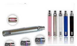 Wholesale V Cig Rechargeable - AAAAA quality Rechargeable variable voltage ego-V Battery e cig electronic cigarette ego battery