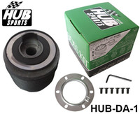 Wholesale High Quality Steering Wheel Boss Kit Hub DA FOR DAEWOO HUB DA Quick Shipping Have In Stock