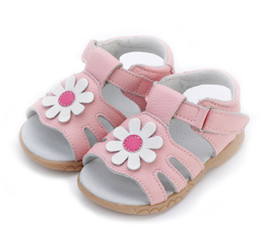 Wholesale Baby Girls Slippers - kids shoes,children sandals,toddler sandals,girls leather sandals,slippers,baby leather sandals
