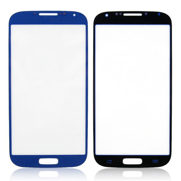 Para galaxy s4 vidro da tela externa lente de vidro digitador tampa da tela para samsung galaxy s4 iv i9500 i9505 i337 venda quente