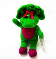 """Wholesale Ems Baby - Wholesale - Free Shipping EMS 30 Lot New Barney's Best Friend Baby Bop Plush Singing Doll 11"""""""