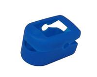 Wholesale Contec Patient Monitor - Contec CMS 50DL 50D Rubber Protective Skin Finger Pulse Oximeter Silicone Case Ox Oxymeter Patient Monitor EMS Kit CE FDA Silicon Cover