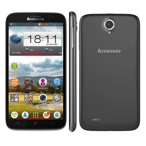 Lenovo A850 Smartphone Android4.2 5.5 Inch MTK6582 Quad Core 3G GPS 1GB 4GB