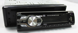 Wholesale Din Detachable - Wholesale - 1 Din Car DVD - Detachable panel, FM, AUX