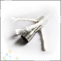 ce zerstäuber elektronische zigarette großhandel-Top Qualität Innokin iClear 16 Clearomizer Dual coil Kopf Elektronische Zigarette Ecig IClear 16 Zerstäuber Kopfspule CE MARK Klaren 2,1 ohm