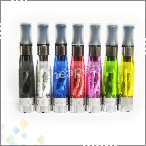 Venta al por mayor de cigarrillos electrónicos vaporizador vaporizador Clearomizer Innokin Iclear 16 atomizador