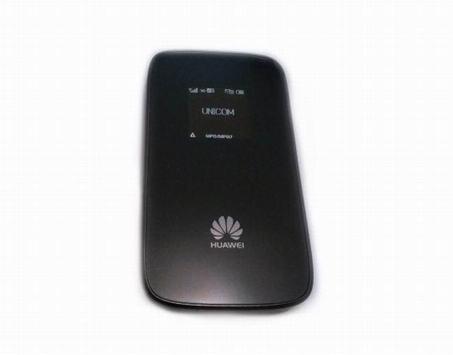 Original Unlocked HUAWEI E589 100Mbps 3G 4G LTE FDD Pocket WiFi Wireless Router MiFi hotspot