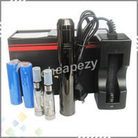 Wholesale Newest Variable Voltage Ecig - Newest Lavatube 2.0 with Variable Voltage 3V~6V Lavatube V2 Ecig