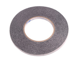 Wholesale 3mm adhesive tape - 3mm 3M Adhesive Sticker Tape for Repair iPhone 3GS 4 4G LCD for Sumsang Touch Screen