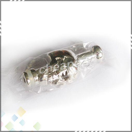 Diseño de la punta del goteo del cráneo del metal de 510 puntas del goteo nuevo con precio al por mayor
