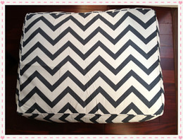 $enCountryForm.capitalKeyWord Canada - Free shipping pet rectangular dog bed house mat chevron zig zag washable removable cover four colors