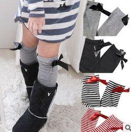 Wholesale Baby Tight Socks - Baby Leg Warmer Leg Warmers infant Children's Socks leg warmer child socks Legging Tights Legging toddler baby's kneecap baby socks ml2