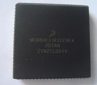 Wholesale Plcc 84 - Mc68hc11k1cfne4 mc68hc11k1cfn freescal plcc-84 original