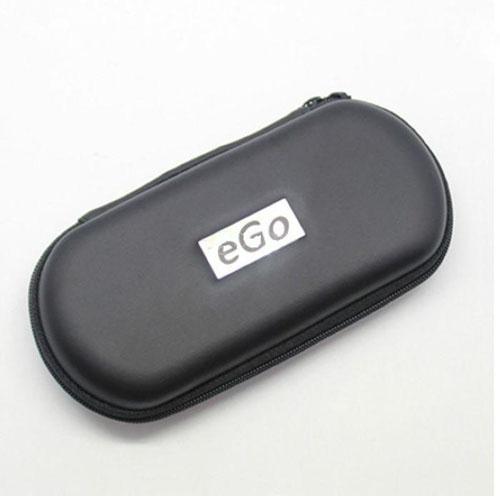 best selling New Ego Zipper Case Metal Case Electronic Cigarette Zipper Metal E Cig Cases For Ego Evod CE4 CE5 MT3 Protank Ego Starter Kit