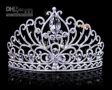 wedding-crowns-dawn-princess-crown-korean Royal Wedding Merchandise