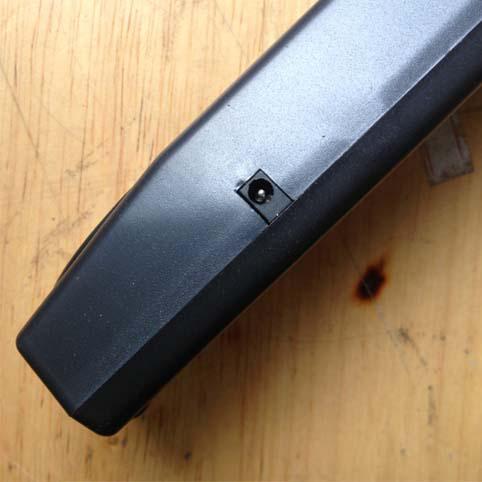 TrustFire 001 TR001 Cargador de batería de litio para 10440 14500 16340 17670 18500 18650 EU / US Plug Color negro