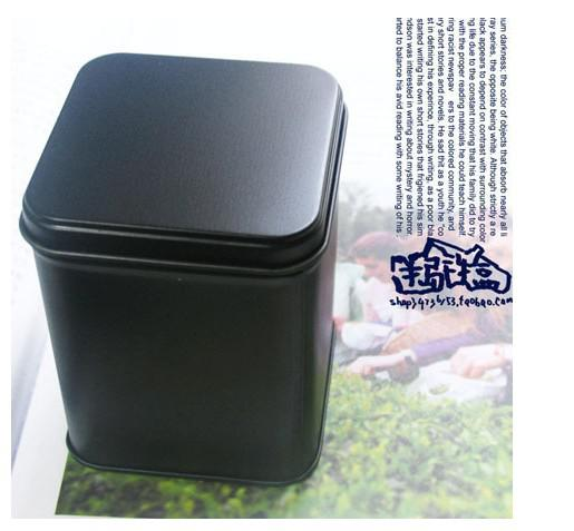 70x70x93mm/black tea tin box/rectangle tea tin box/food tin can/ ...  sc 1 st  DHgate.com & 70x70x93mm/Black Tea Tin Box/Rectangle Tea Tin Box/Food Tin Can ...