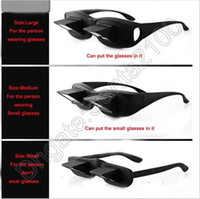 Wholesale Novelties Definition - 1pcs Lazy Glasses Reading Lying Flat High Definition Horizontal Novelty Lie Down On Your Bed Periscope