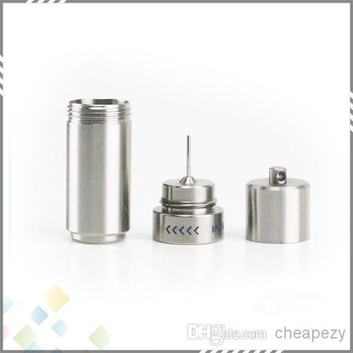 Original Innokin Ucan 2.0 Riesige Vaporizer Ecigs Portable Flasche UCAN fit e Zigarette DHL Free
