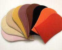 Wholesale Self Tan Lotion - 200pcs Lot Self tan mitt Applicator of Tanning lotions & spray tan removal mitt