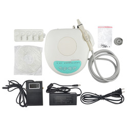 Wholesale Dental Piezo - 2014 New Dental Piezo Ultrasonic Scaler