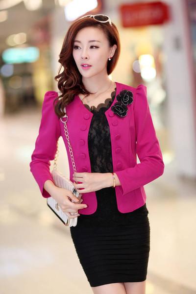 Lo último en chaquetas de mujer esta en nuestra tienda. Viste a la moda con nuestra amplia gama y completa tu look con nuestros complementos.