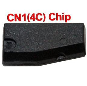 CN1 Copy 4C/4D Chip Works With CN900 Auto Key Programmer 10pcs/lot free shipping