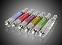 Wholesale Clearomizer H3 - Pro ce4 ce5 A2 atomizer new designed updated h2 h3 atomizer repalce ego 510 thread CE5 clearomizer