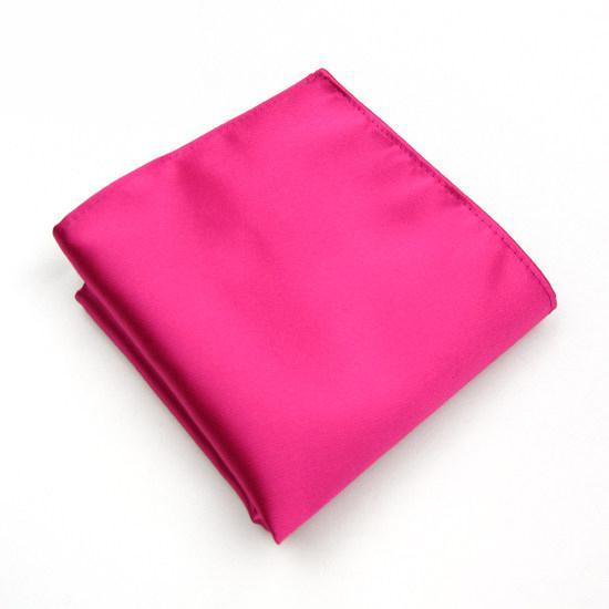 卸売男性メンズシルク100%ポケットスクエアソリッドカラータオルハンカチオタワースノットラグハンキーハンキー送料無料
