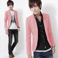 Best Pink Blazer Men to Buy | Buy New Pink Blazer Men