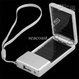 Wholesale Free Solar Charger - Fedex Free shipping 50pcs Best Price USB 2.0 Solar Battery Panel Charger for Cell Phone for MP3 MP4 Player Cell Phone
