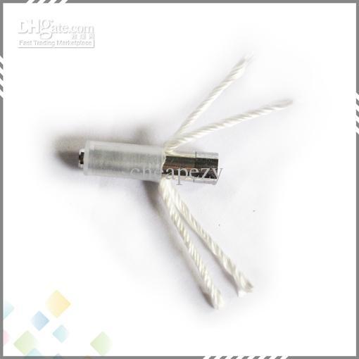 T2 Atomizer Clearomizer Kopf Austauschbare Spule Zerstäuber Kern für T2 Cleartomzer Ego Electronic Zigarette