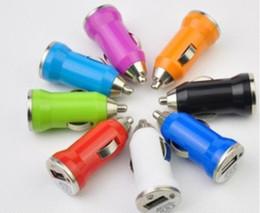 Wholesale E Cigrettes - Electronic Cigarette USB Car Charger EGO series E Cigrettes EGO T CE4 Mini Car Charger