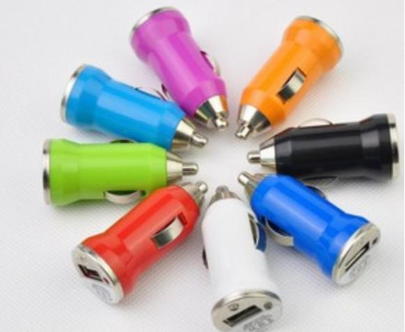 Electronic Cigarette USB Car Charger EGO series E Cigrettes EGO T CE4 Mini Car Charger