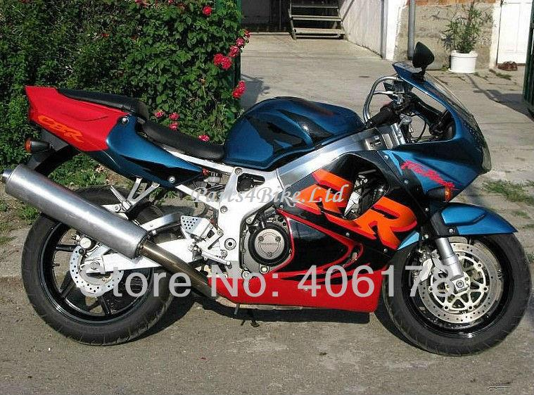 Customized Cbr 900 Rr 98 99 Abs Fairing Kit For Honda Interceptor