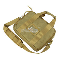 Compra Qualità Pistola-INGRANAGGIO TATTICO di WINFORCE / NWC-01 Pistola Carry Bag / Taiwan nylon 1000D / QUALITA 'GARANTITA BAG ESTERNO TRASPORTI