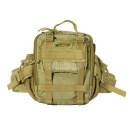Winforce bags online shopping - WINFORCE TACTICAL GEAR NWW quot Traveler quot Tactical Waist Bag Taiwan nylon D QUALITY GUARANTEED OUTDOOR WAIST PACK